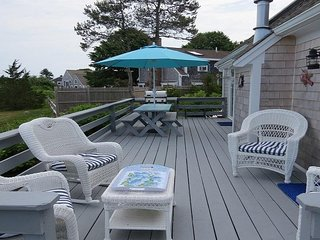 Perfect beach house to spend your summer days in!