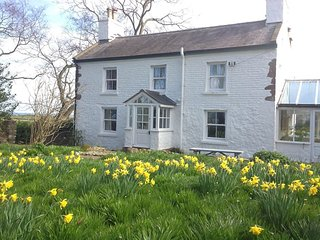 East Ballabane Farmhouse