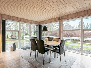 Stunning home in Rønne w/ WiFi and 3 Bedrooms (I55222)