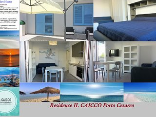 Residence IL CAICCO - Gulet Place [100 mt mare]