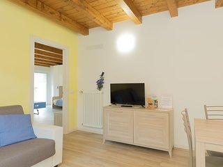 Residenze Lariane appartamento Fiordaliso