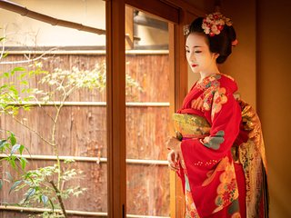 Kumo Machiya Gion(雲小松)