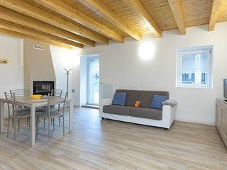 Residenze Lariane appartamento Ginestra