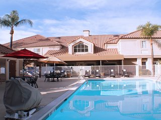 Mobility Accessible San Fernando Valley Suite | Outdoor Pool + Free Daily