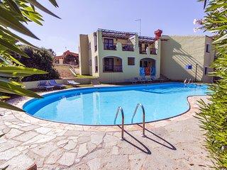 Villa 4 IN SEA VILLAS