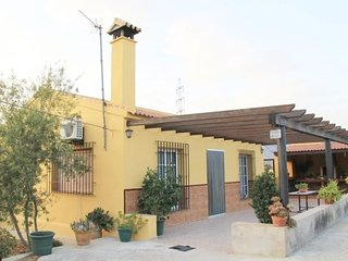 Cottage near the Caminito del Rey and Chorro