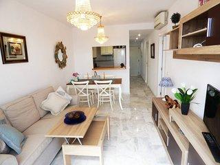 Nice apartment in casares