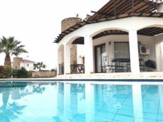 Sunset Valley 23 - Three bedroom villa, holiday rental in Bahceli