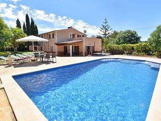 Villa Sa Cavea