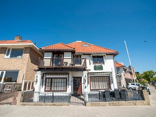Villa Zuid  1 - Apartment front