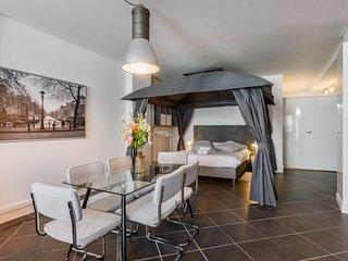 Gasthuisplein Romantic Studio (sleeps 2 people)
