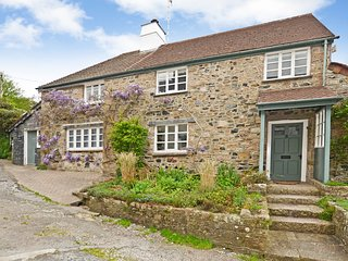 Wisteria Cottage, Buckfastleigh