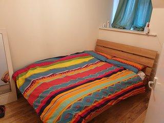 Splendid Shared 4 bedrooms flat.