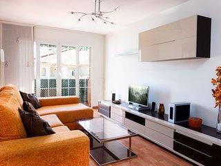 Apartamento a pie de playa en Torre Benagalbon