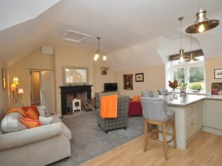 Country Estate - Courtyard Apartment, Llandenny