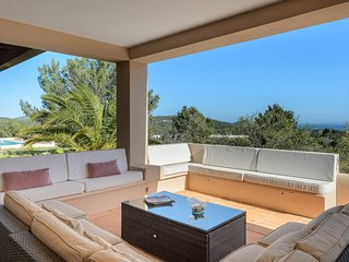 Villa for rent ibiza