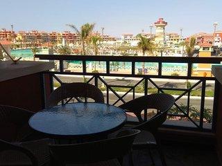 apart hotel on porto sharm