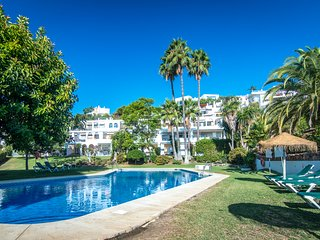 Luxe apartment on Golfcourse La Quinta Marbella
