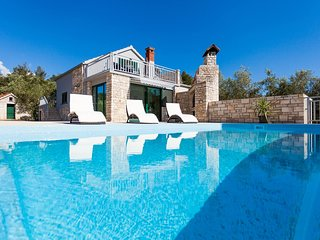 Villa Barbara - Olive Paradise