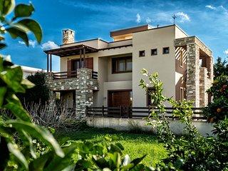 Villa Astravi
