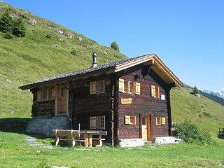 Alphutte Bielerhus
