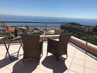 Luxus Ferienhaus 'Casa Paraiso'