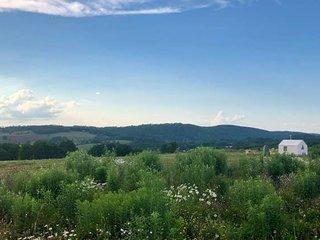 Tentrr - Hudson Valley Hilltop Campsite 1