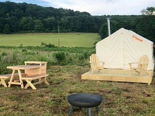 Tentrr - Hudson Valley Hilltop Campsite 2