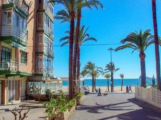 Turia Playa