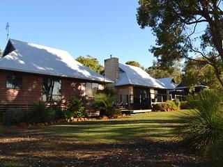 Chez Nous in Yallingup Hills