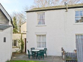 Grisdale Cottage