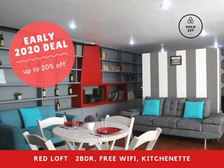 Red Loft Goldsmith Polanco Location Unmatched!