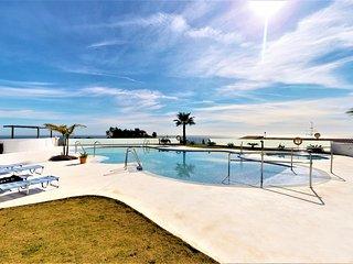 Monte Paraiso - Beautiful Apartment Sea Views