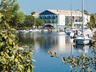 Appartement Abordable au Bord du Lac | Wi-Fi Gratuit + Parking!