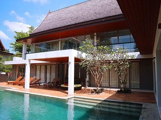 Amazing Layan Beach 5 Bedroom Pool Villa