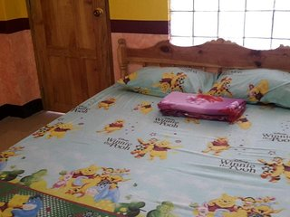 AFFORDABLE TRANSIENT HOUSE BAGUIO