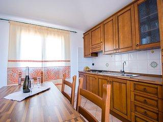 Appartamento bilocale 4 persone Residence Cala Viola