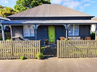 250 Kilmore ~ 3 bdrm, heritage home, playground & garden