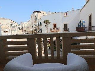 Dimora Storica 'idrusa' centro storico Otranto