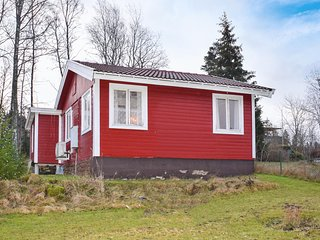 Awesome home in Forserum w/ 1 Bedrooms (S30301)