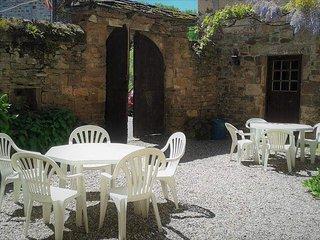 Grand Gîte de La Cazotte, gîte de charme et d'histoire dans la Vallée du Tarn