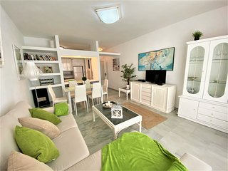 Fantastic 3 bdroom apartment in Fuengirola Beach
