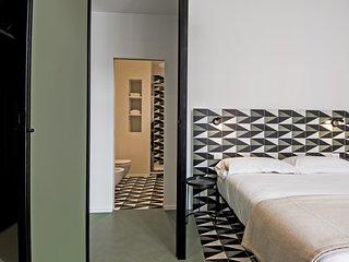 Appartamento in centro a Napoli vicino metro Toledo