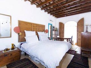 Eva Recommends Vejer Juan Bueno cool & elegant village