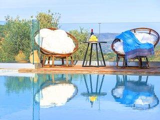 Villa Drakona Heated Pool