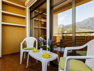 El Mirador de El Paso, wifi, jardines, vistas, barbacoa, muy buena ubicacion