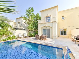 Premium Villa | 3/4 Bedroom | Private Pool | Best Location