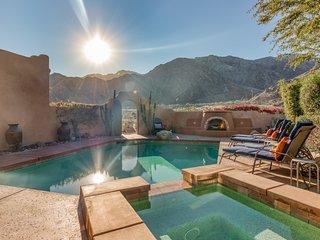 Beautiful home w/ private pool & pool spa, mountain views, & more