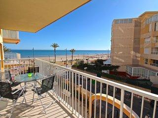 Apartamento Mar y arena