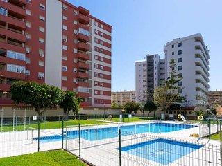 Apartment TORRESOL by Ramsol